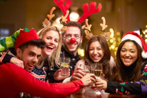 Adult gifts - A holiday guide by The White Unicorn